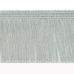 """Expo Int'l 10 yards of 2"""" Chainette Fringe Trim"""