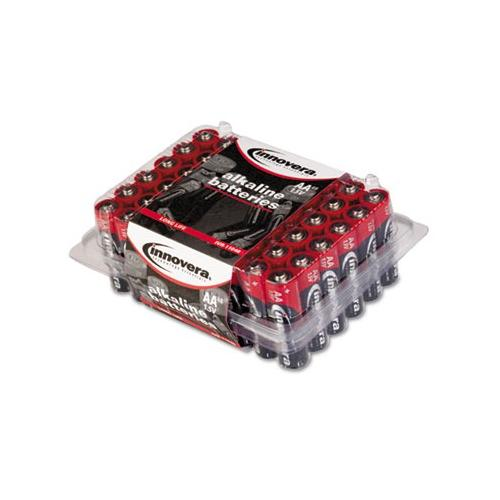 Innovera Alkaline Batteries IVR11048