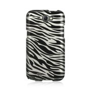 Insten For Samsung Galaxy Note 2 Crystal Case Sl Zebra