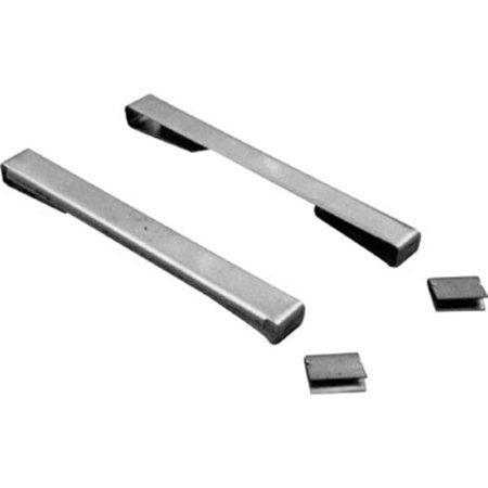 - CRL Two-Piece Window Security Clips