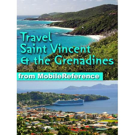 Travel Saint Vincent and the Grenadines (SVG) -