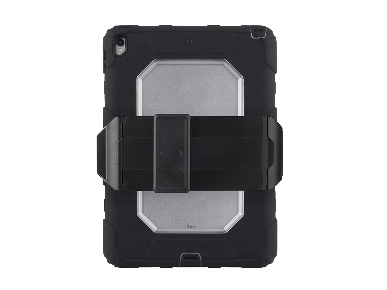 Griffin Survivor All-Terrain Rugged Case for 10.5-inch iPad Pro, <p>Thinner and more drop-protective than ever< p> by Griffin Technology