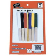 Costumes For All Occasions DE200 Disguise Stix Starter Kit