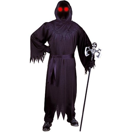 Fade Phantom Adult Halloween Costume](Phantom Of Darkness Costume)