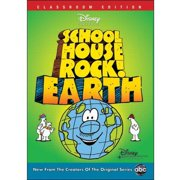 Schoolhouse Rock!: Earth (Classroom Edition) by