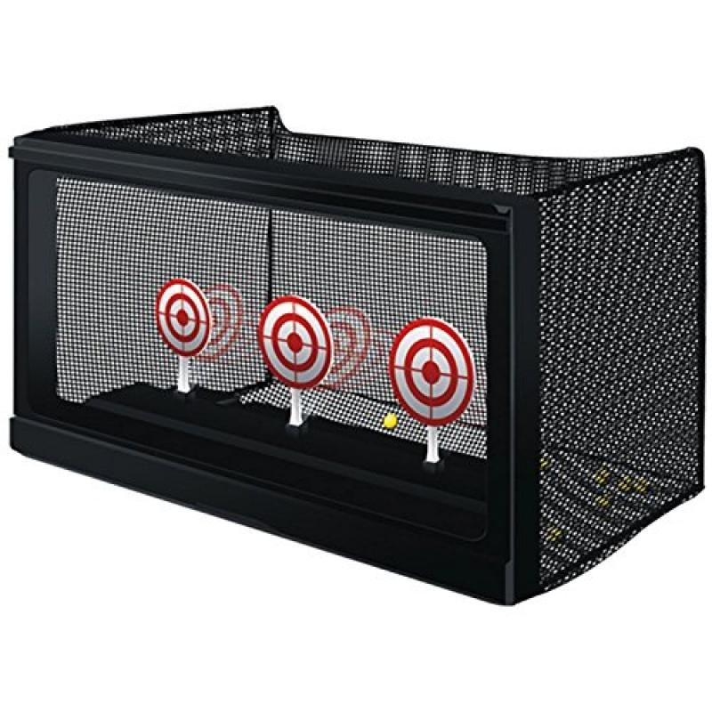 Dual use Airsoft Competition Target Mechanical Auto-Reset target or Paper Target by
