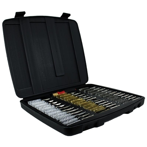 Innovative Products Of America 36PC BOREBRUSH SET W/DR. HNDL 8001D