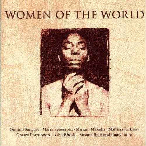 Women of the World - Women of the World [CD]