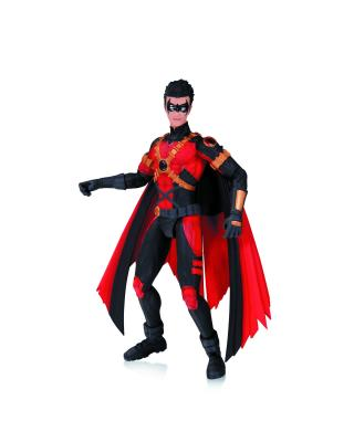 DC Comics New 52 Teen Titans Red Robin Action Figure by Generic