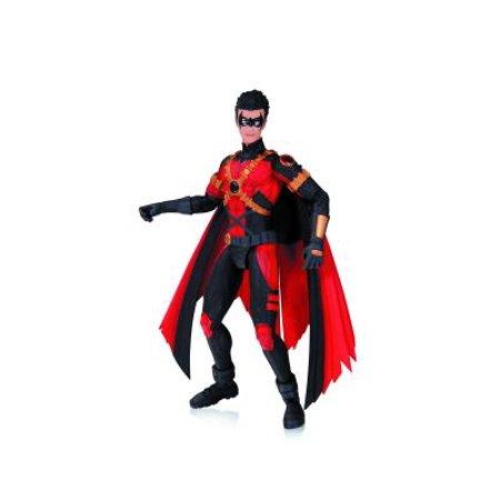 DC Comics New 52 Teen Titans Red Robin Action Figure - Teen Titan Robin