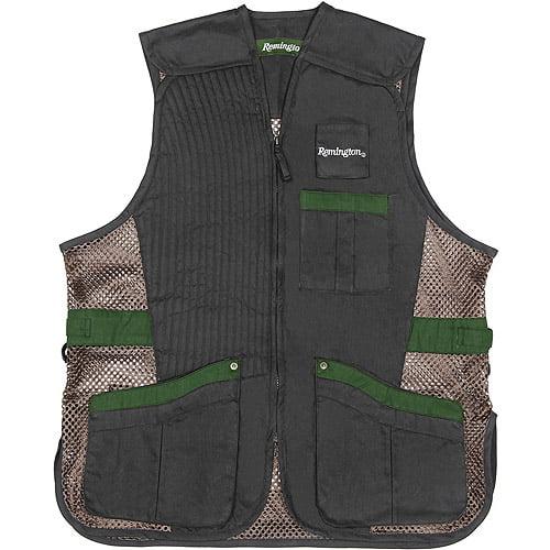 Remington Premier Shooting Vest, M/L