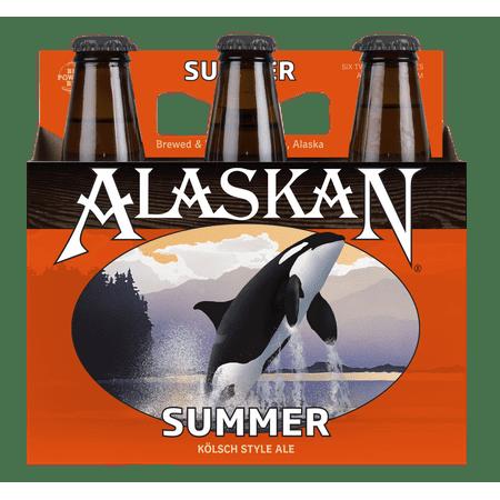 Image of Alaskan Black Ipa - 6pk / 12oz Bottles