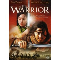 The Warrior [DVD]