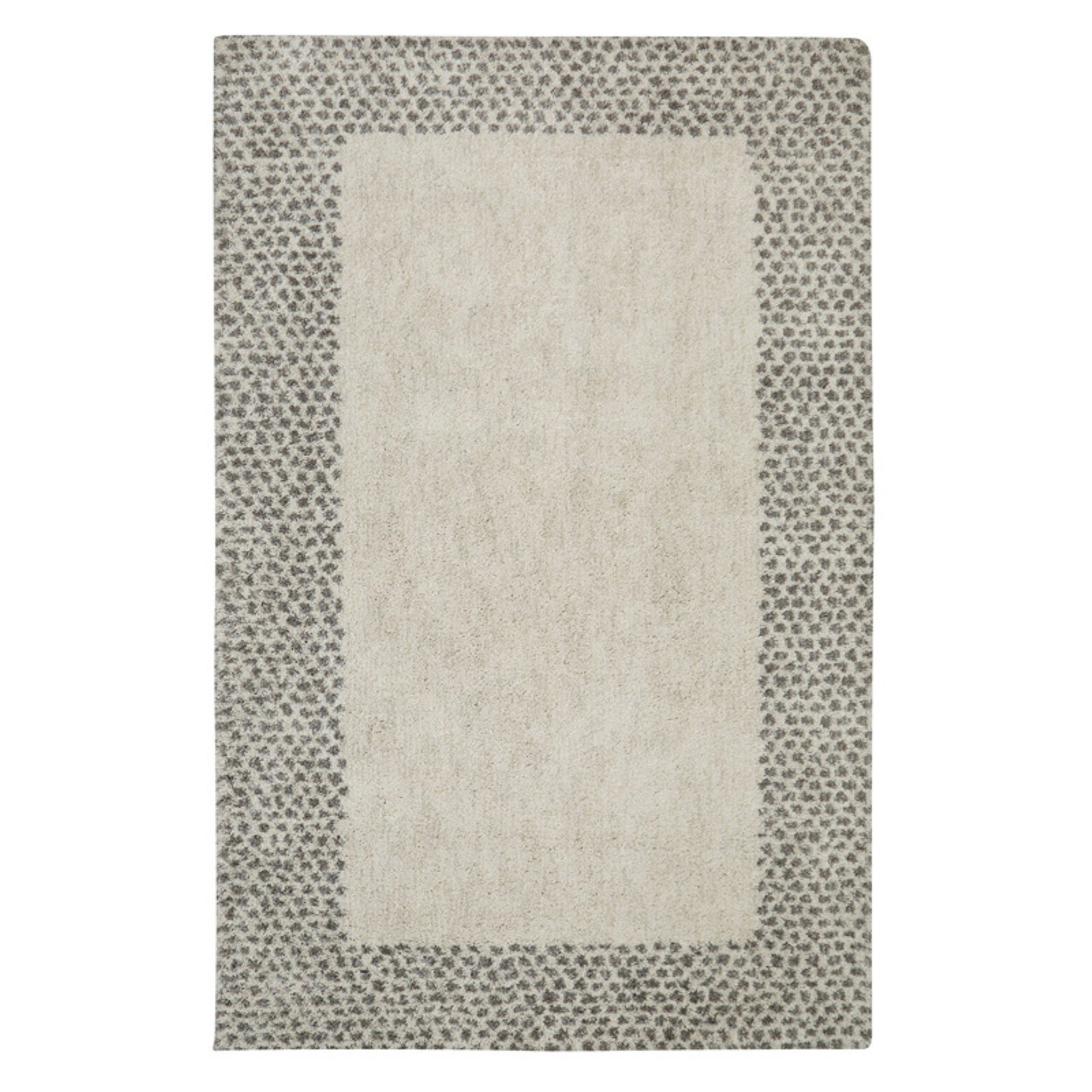 Mohawk Home Spotted Border Area Rug