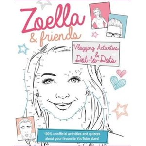 ZOELLA FRIENDS DOT TO DOT ACT B