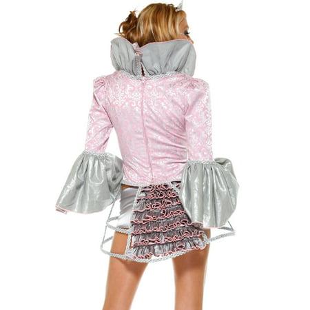 Belle Of The Ball Sexy Cinderella Princess Womens Fancy Halloween Costume Xs/S - Women Princess Costume