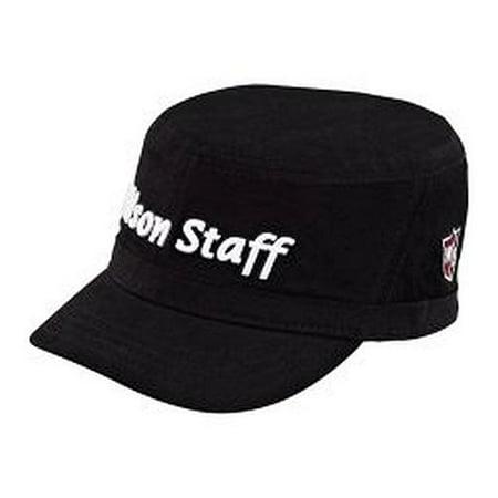 Wilson Staff FG Tour Engineer Cap (2012 FlexFitted Golf Hat) NEW](Caps Engineer)