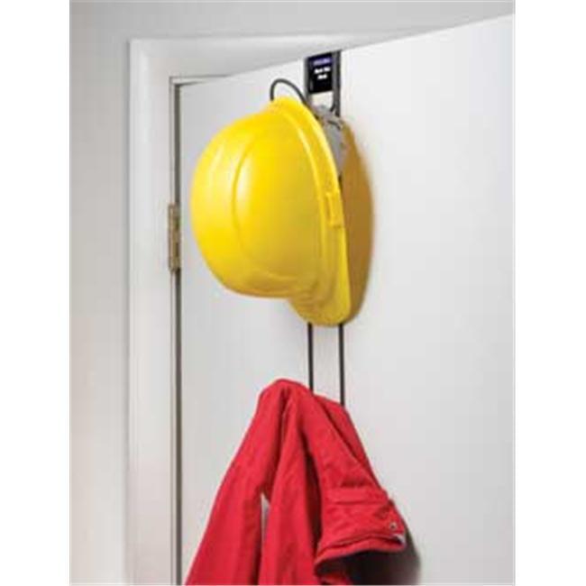 Horizon Manufacturing 5008 2-Hook Over the Door Rack