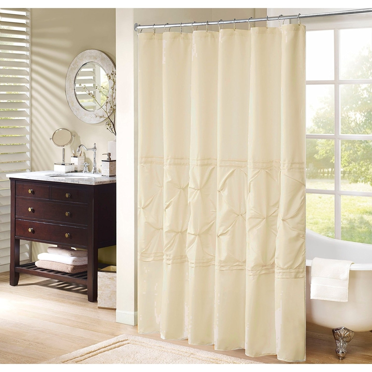 Shop Shower Curtains Online in Canada | Simons | Fabric