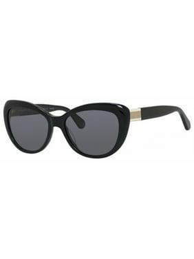 11d2d36c4501 Product Image Kate Spade KS Emmalynn Sunglasses 0807 Black