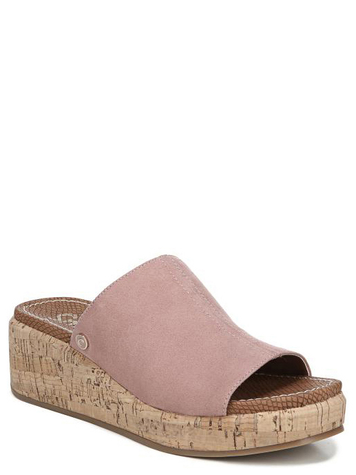 Women's Circus by Sam Edelman Sylvia Wedge Sandals