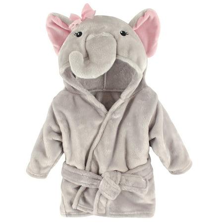 Baby Jedi Robe (Animal Plush Bathrobe (Baby Boys or Baby Girls)
