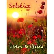 Solstice - eBook