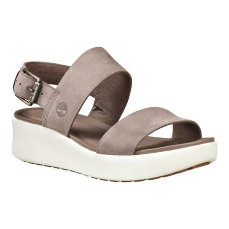 Women's Timberland Los Angeles Wind 2 Bands Slingback Sandal