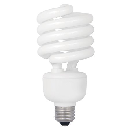 Optolight Energy Efficient Warm 2700k Cfl Compact Fluorescent Lamp Light Bulbs 42w