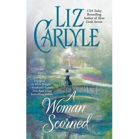 A Woman Scorned - eBook