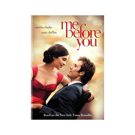 Me Before You (DVD)](Nightmare Before Xmas Halloween Movie)