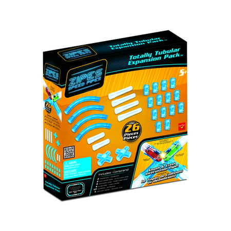 Zipes Speed Pipes Totally Tubular Expansion Pack - Remote Control by Neat-Oh