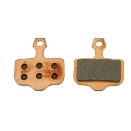 Avid Xx Disc Brake - EBC Brakes EBC disc pads, Avid XX, Elixir models - gold - CFA472HH