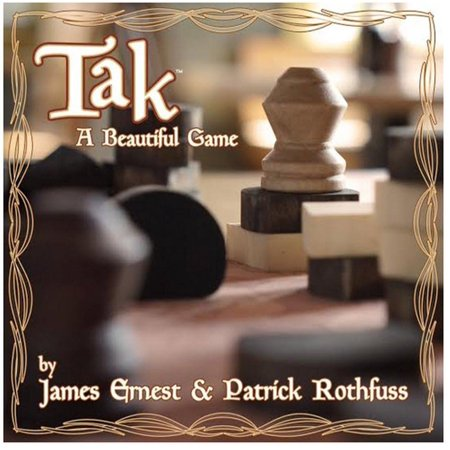 Tak: A Beautiful Game ()