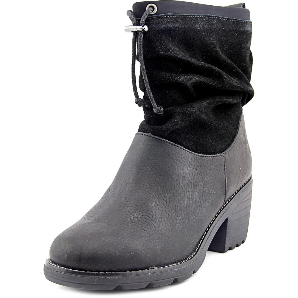 Emu Australia Cooma Women  Round Toe Leather  Ankle Boot