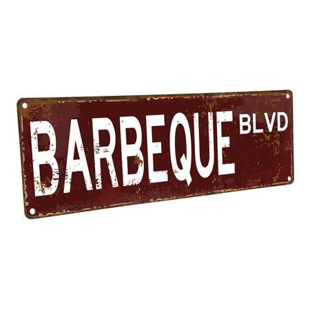 Barbeque Blvd 4