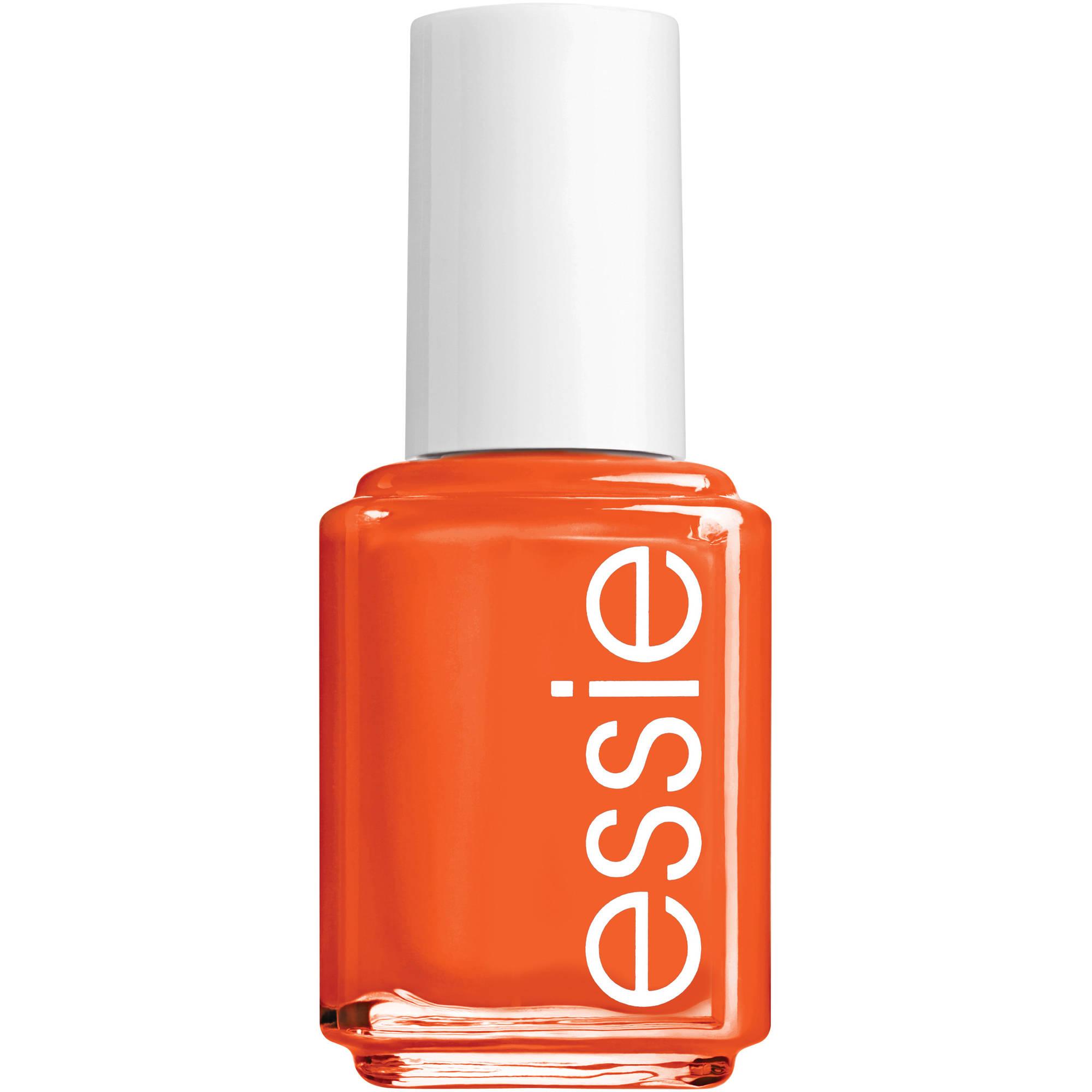 essie® nail polish, corals