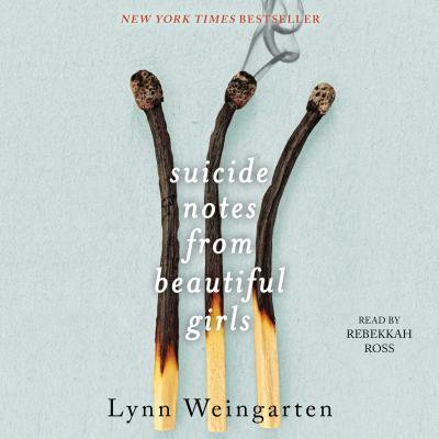 Suicide Notes from Beautiful Girls - Audiobook](Beautiful Girls Pinterest)