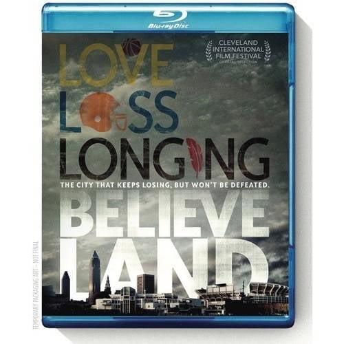 Believeland (Blu-ray)