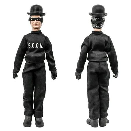 - batman classic tv series action figures: penguin henchman goon [loose in factory bag]