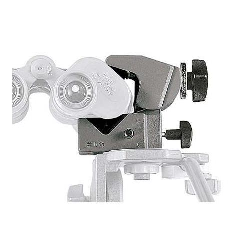 035BN Binocular Super Clamp, Holds up to 33 lbs. by Vitec Group
