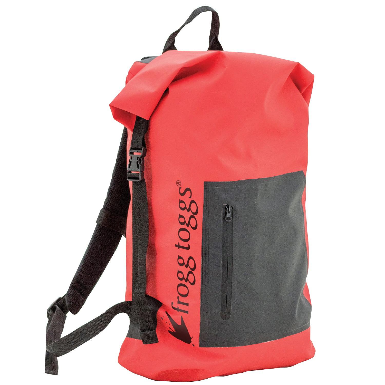 PVC Tarpaulin Waterproof Backpack MOB