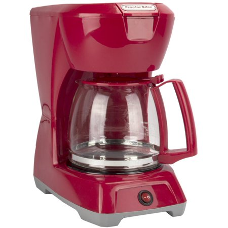Best Proctor Silex 12 Cup Coffeemaker | Model# 43603 deal
