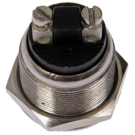 - Dorman 84822 Momentary Push Button Switch