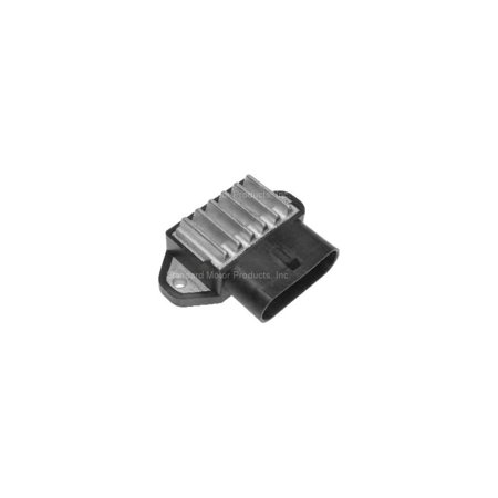 Detect Relay (Standard RY-319 Secondary Air Injection Relay)