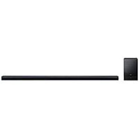 Lg Electronics Nb4532b 42 Inch Sound Bar With Subwoofer 310 Refurbished
