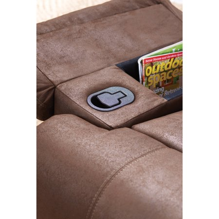 Better Homes And Gardens Deluxe Recliner Best Furniture