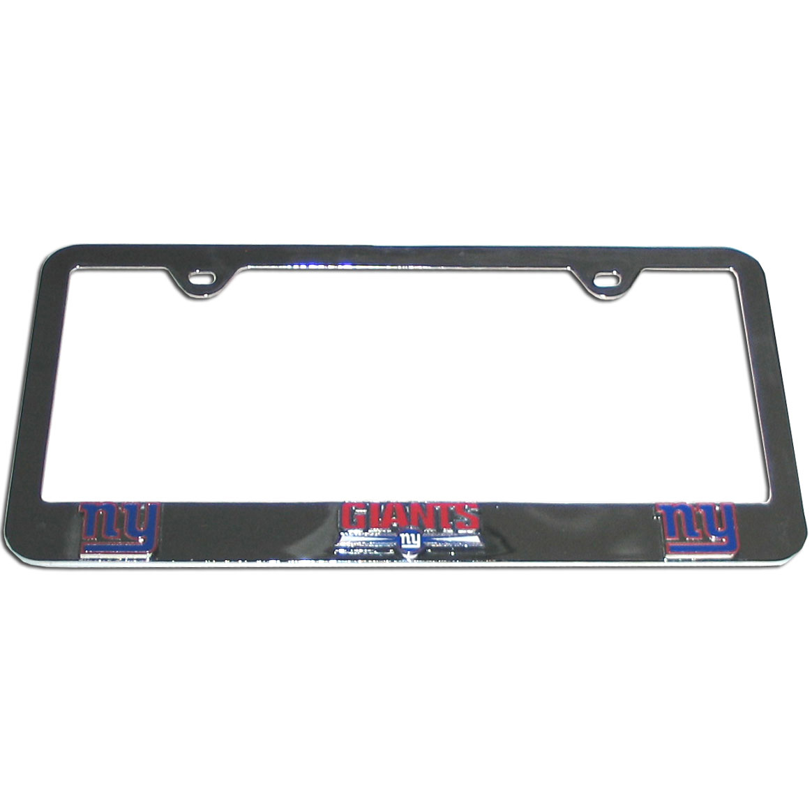 New York Giants Official NFL License Plate Frame by Siskiyou 385711