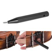 Violin Chin Rest Screw Wrench Chinrest Shaft Screwdriver Violin Maintenance Tool
