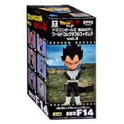 Dragon Ball WCF Series 3 Vegeta Collectible Figure [Resurrection of F]